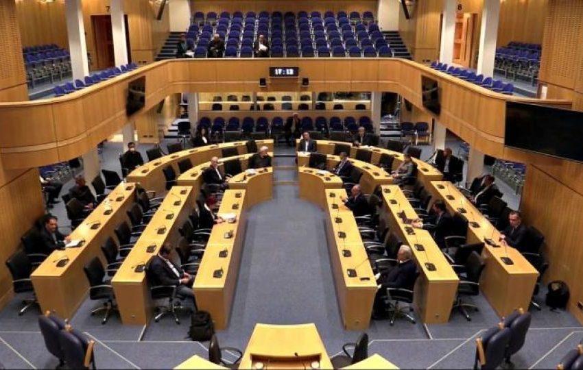 Κύπρος: Προβάδισμα του Δημοκρατικού Συναγερμού δίνουν μέχρι στιγμής τα επίσημα αποτελέσματα