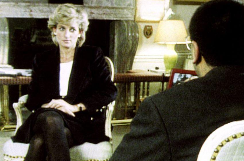 """Νταϊάνα:  """"Συγγνώμη"""" 26 χρόνια μετά την σκανδαλώδη συνέντευξη ζητά ο δημοσιογράφος"""