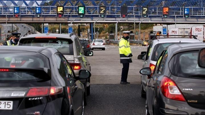 Όπου φύγει φύγει: Αύξηση 30% στις κρατήσεις εισιτηρίων στα ΚΤΕΛ- Μεγάλη κίνηση στα διόδια