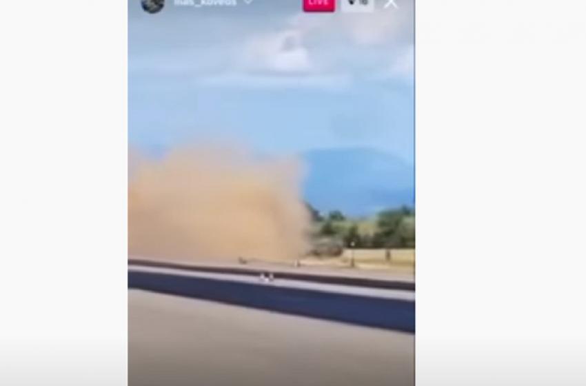 Αγρίνιο: Τραγικό δυστύχημα σε αγώνες αυτοκινήτου (video)