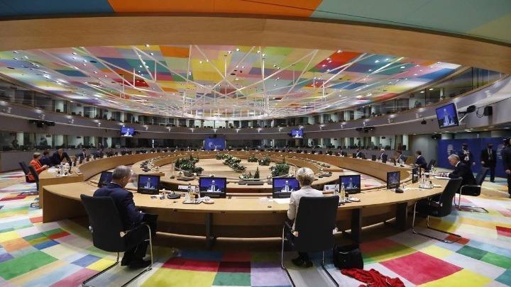 """ΕΕ: Πιθανές κυρώσεις κατά της Λευκορωσίας στο τραπέζι των """"27"""""""