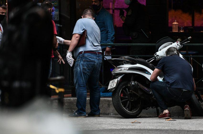 Αναπάντεχη τροπή στην εκτέλεση του Αριστείδη Παππά στα Σεπόλια – Πληροφορίες ότι το θύμα εμπλέκεται στη δολοφονία Καραϊβάζ (vid)