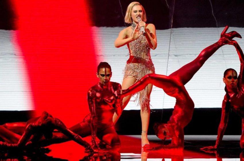 El Diablo: Στον τελικό της Eurovision η Κύπρος (vid)