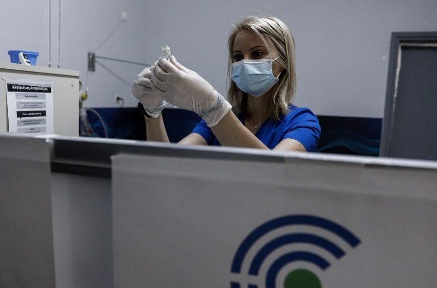 Εμβόλια: Υπέρ της άρσης πατέντας KKE και ΜέΡΑ25