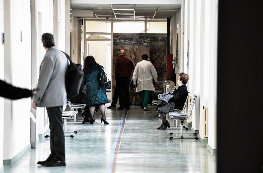 Κραυγή αγωνίας για το ΕΣΥ από τους γιατρούς – Ο Ερυθρός Σταυρός εκπέμπει σήμα κινδύνου