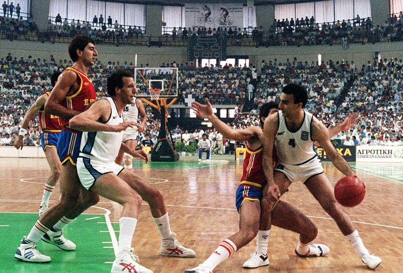Έντεν: Δύο Έλληνες μας έδωσαν 10.000 δολάρια για να χάσουμε στον τελικό του 1987