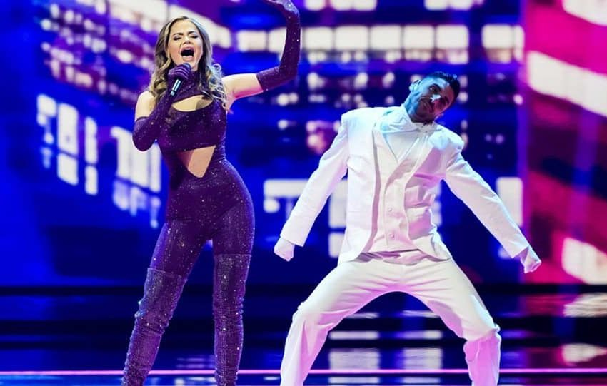 Eurovision 2021: Ποια θέση πήραν Ελλάδα και Κύπρος – Οι εμφανίσεις (vid)
