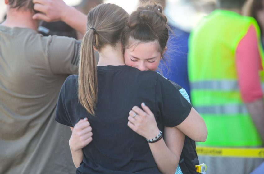 Μαθήτρια δημοτικού έβγαλε πιστόλι και άνοιξε πυρ σε σχολείο