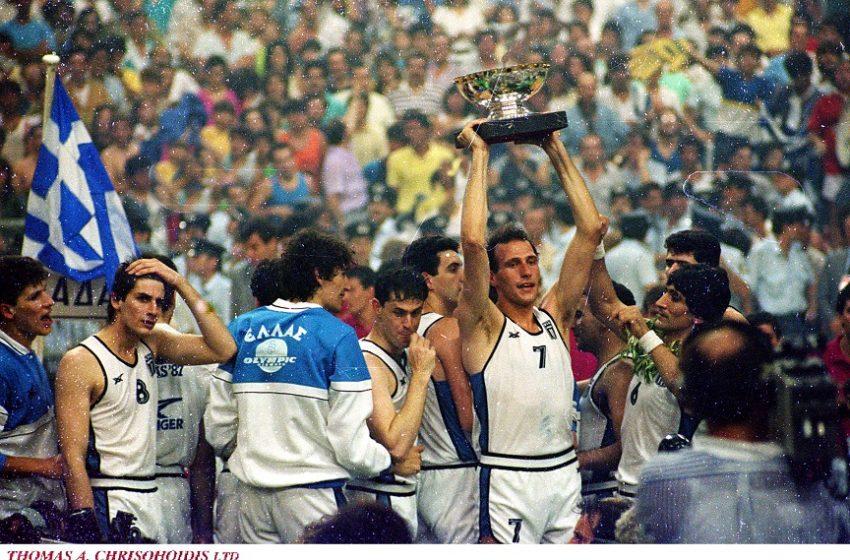 """""""Κεραυνοί"""" Φασούλα στο libre: Γελοιότητες τα περί δωροδοκίας το '87, πρωτάθλημα βλακείας, δεν μπορεί να ακυρωθεί η ιστορία"""