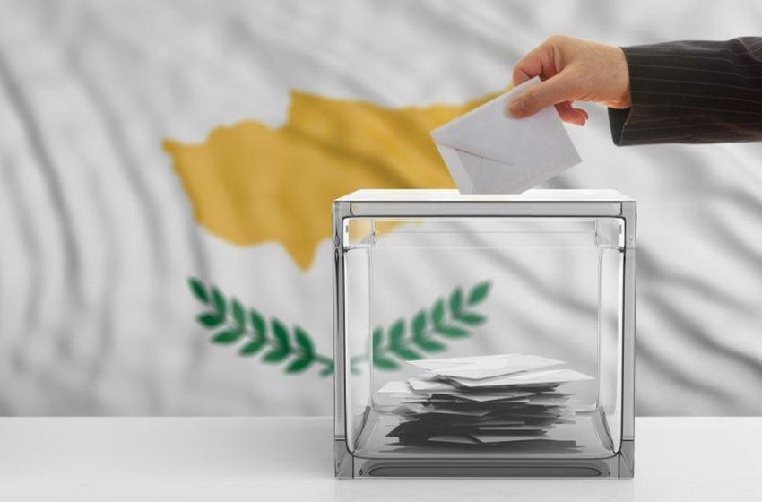 Στις κάλπες σήμερα οι Κύπριοι για την ανάδειξη της νέας Βουλής των Αντιπροσώπων