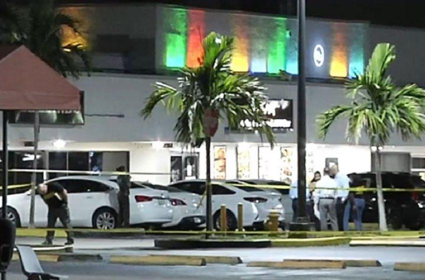 Συναγερμός στη Φλόριντα: Δύο νεκροί και πολλοί τραυματίες από πυροβολισμούς