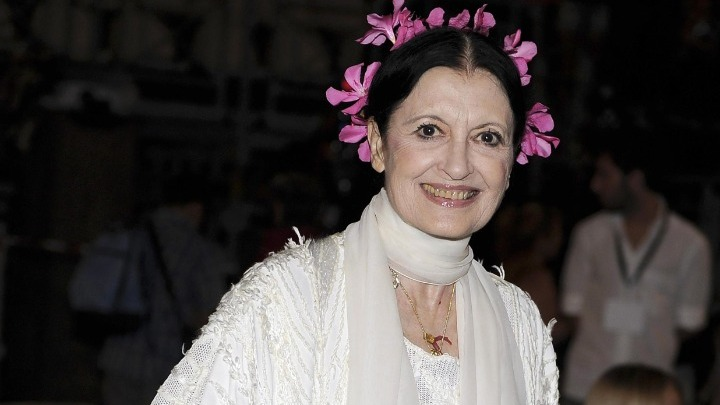 Πέθανε η μεγάλη Iταλίδα χορεύτρια Κάρλα Φράτσι
