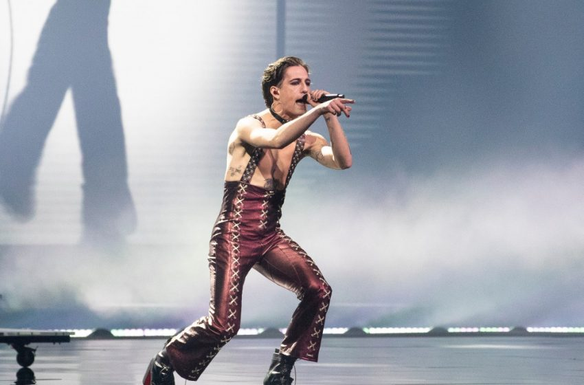 Eurovision: Τα στοιχήματα δείχνουν τον μεγάλο νικητή – Η θέση της Ελλάδας και της Κύπρου