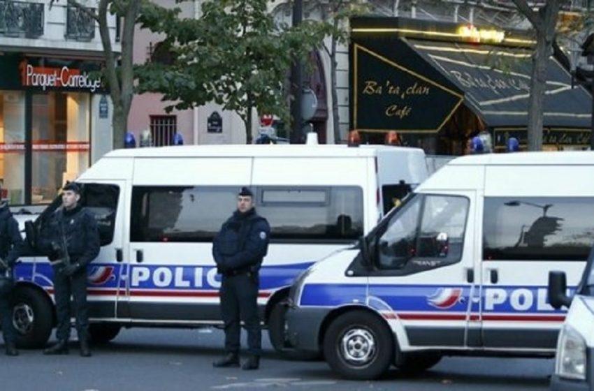 Γαλλία: Αναφορές ότι άνδρας πυροβόλησε εναντίον αστυνομικών