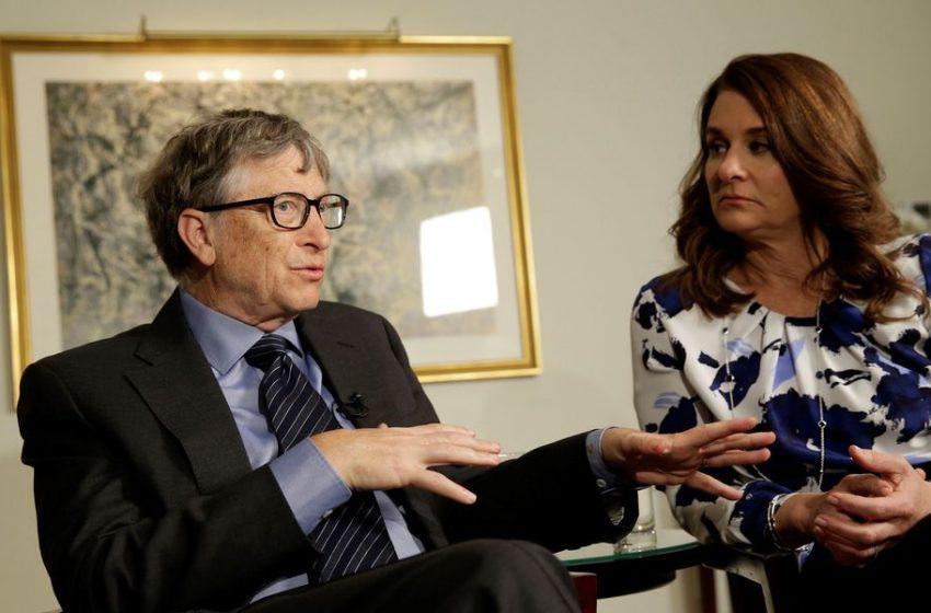 Τι αγόρασε η Μελίντα μετά το διαζύγιο με τον Μπιλ Γκέιτς