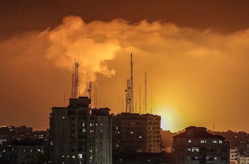 Στο Ισραήλ αντιπροσωπεία της Αιγύπτου-Δεν διαφαίνεται κατάπαυση πυρός