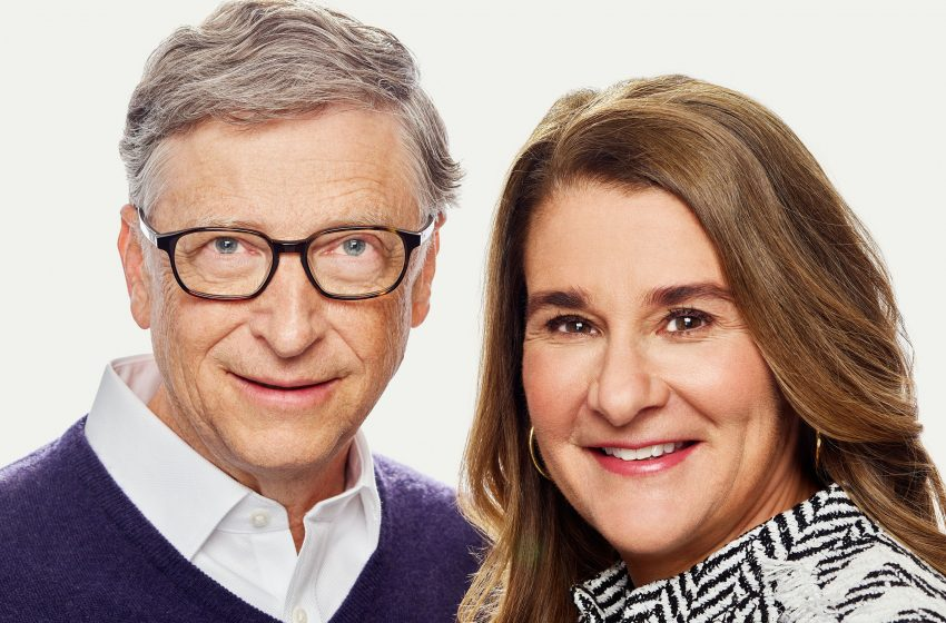 Το διαζύγιο των 130 δισ.$ για τον Μπιλ και τη Μελίντα Γκέϊτς