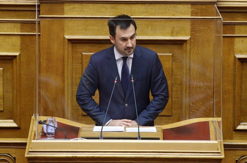 Χαρίτσης στο libre: Κατέρρευσαν τα παραμύθια του αντι-ΣΥΡΙΖΑ μετώπου – Καταστροφική η πολιτική της κυβέρνησης