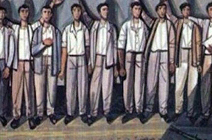Πρωτομαγιά του '44: Οι 200 της Καισαριανής