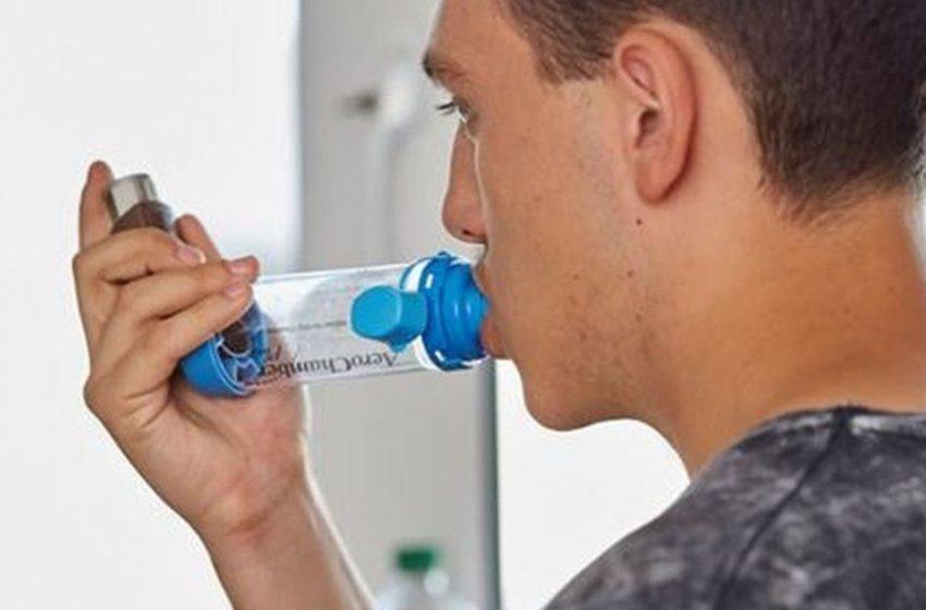 Βρέθηκε νέα θεραπεία για τον κοροναϊό με εισπνεόμενα νανοσωματίδια – Εξαφάνισαν τον ιό σε 10 μέρες
