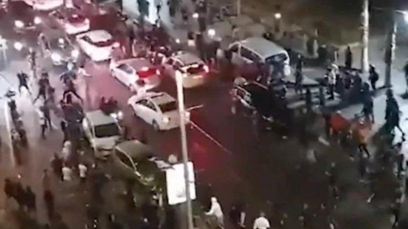 Ισραήλ: Ακροδεξιοί λιντσάρουν οδηγό που θεωρούν ότι είναι Άραβας (vid)