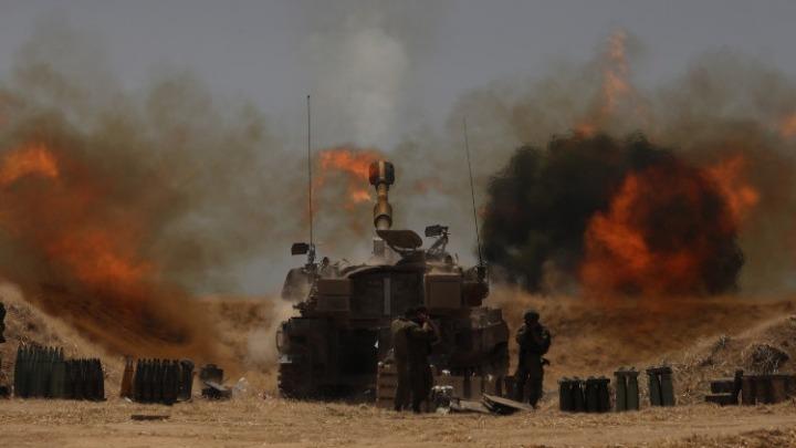 Πούτιν, Τζόνσον και Ερντογάν καλούν σε αυτοσυγκράτηση Ισραηλινούς και Παλαιστίνιους