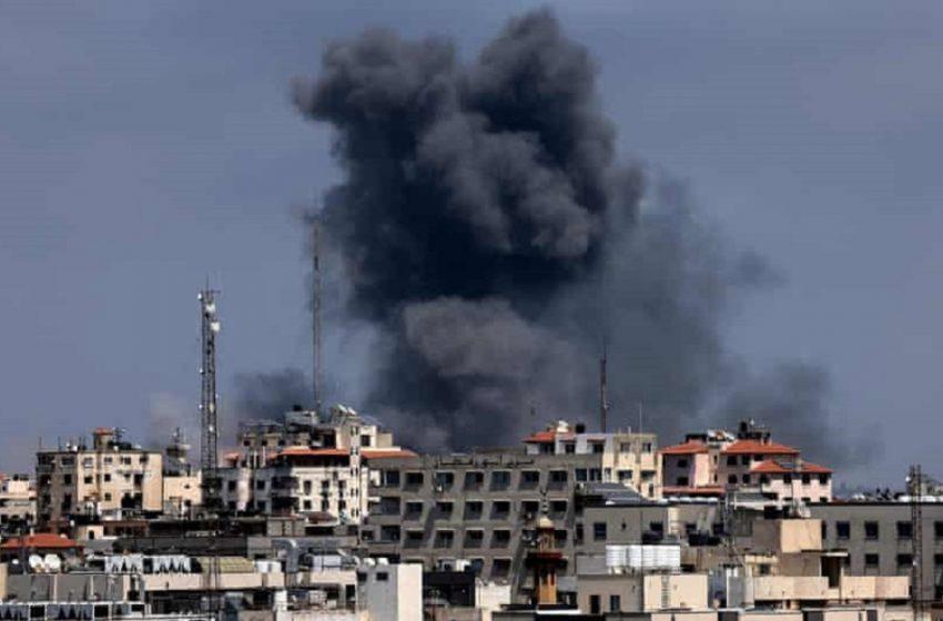 Γάζα: Δεν υποχωρεί η βία – Αυξάνονται τα θύματα