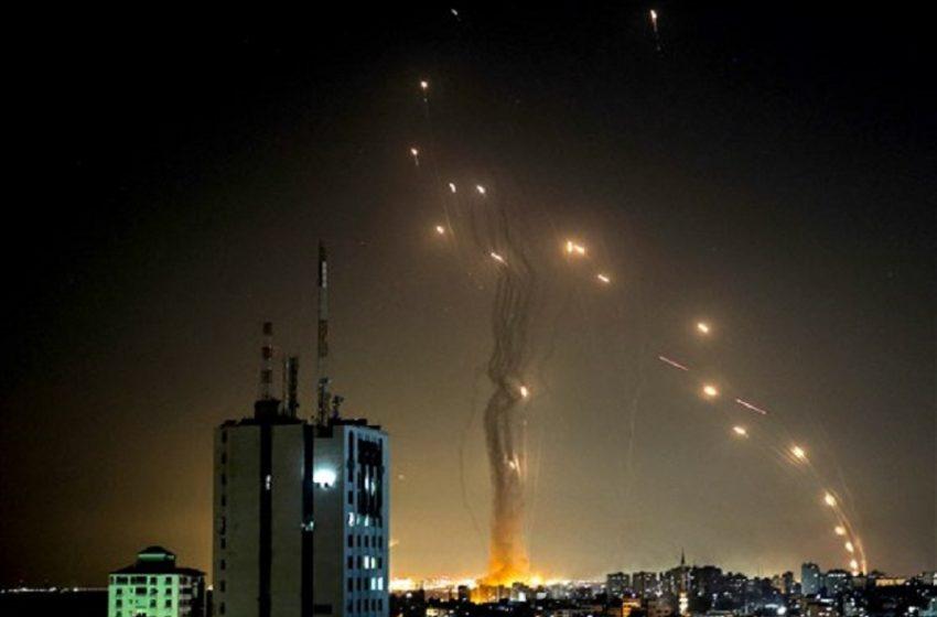 Μέση Ανατολή: Συνεχίζεται η σφαγή-Παρέμβαση ΗΠΑ-Ειδικό απεσταλμένο στέλνει ο Μπάιντεν