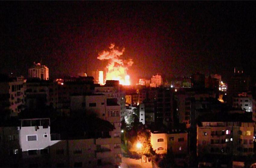 Μ. Ανατολή: Ξεπέρασαν τους 200 οι νεκροί- Διεθνείς εκκλήσεις για εκεχειρία