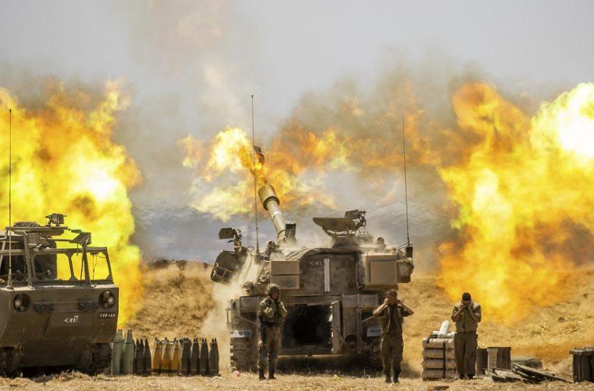 BBC: Κοντά σε συμφωνία Ισραήλ-Χαμάς