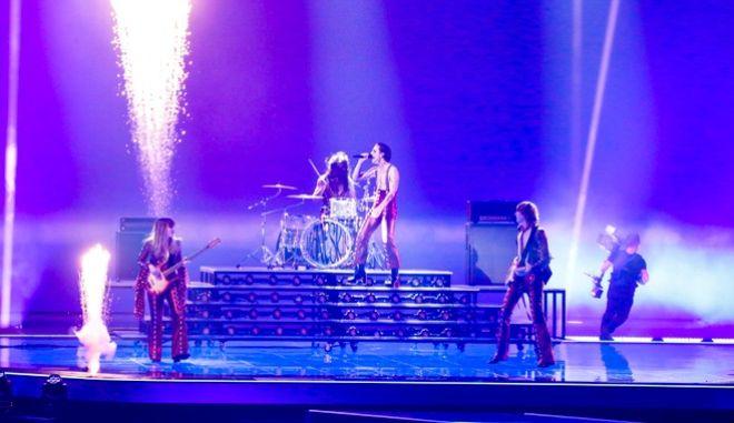 Eurovision 2021: Η Ιταλία νικήτρια στον 65ο διαγωνισμό τραγουδιού-Αξιοπρεπείς εμφανίσεις για Ελλάδα και Κύπρο