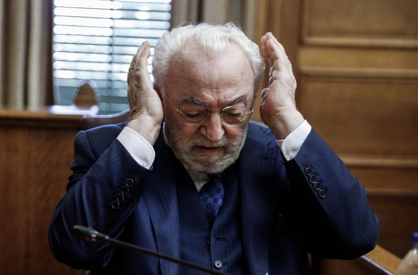 Κατάθεση Καλογρίτσα: Οι πρώτες πληροφορίες για τα όσα είπε – Διεκόπη μετά από αδιαθεσία