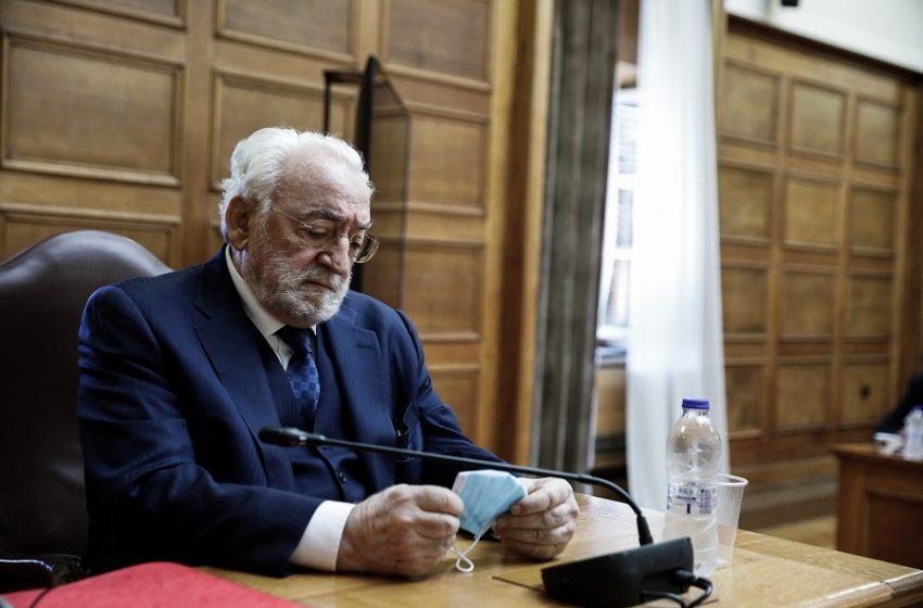 Παρασκήνιο: Όλα όσα έγιναν στην προανακριτική με τον Καλογρίτσα – Τα sms, οι απειλές και η… έκπληξη πριν από την αδιαθεσία