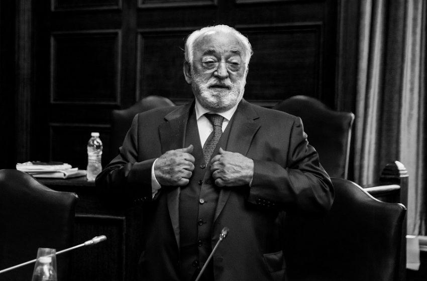 """Τα πρόσωπα Καλογρίτσα στην προανακριτική: Καναλάρχης, """"μπροστινός"""", αχυράνθρωπος – Ο διάλογος με τον Κοντομηνά"""