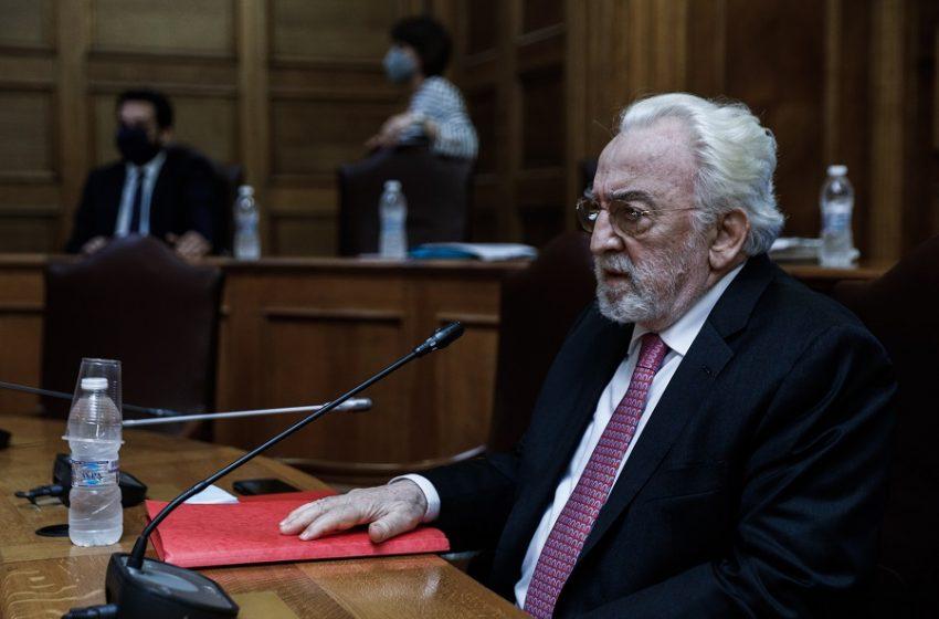 Καλογρίτσας στην προανακριτική: Δεν χρωστάω, δεν επιστρέφω τα 3 εκατ. στους Χούρι – ΝΔ: Καυτά ερωτήματα – ΣΥΡΙΖΑ: Άφθονο γέλιο