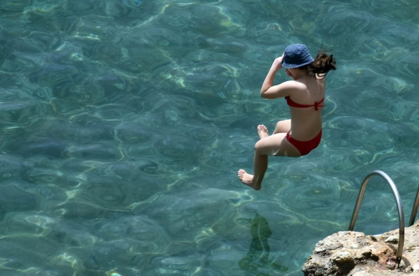 """Ήρθε το καλοκαίρι – Πού θα """"χτυπήσει"""" 35αρια"""