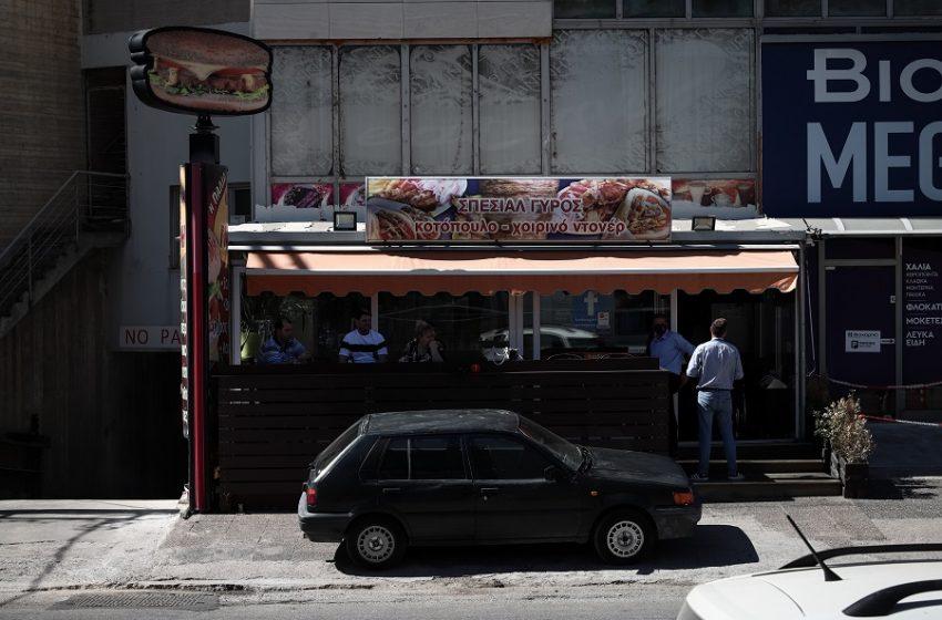 Μιχάλης Καπίρης: Ποιος ήταν ο 58χρονος που εκτελέστηκε στην καντίνα – Η μαρτυρία και το βίντεο (vid)