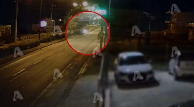 Δύο νέα βίντεο με τις κινήσεις των δολοφόνων της Καρολάιν (vid)