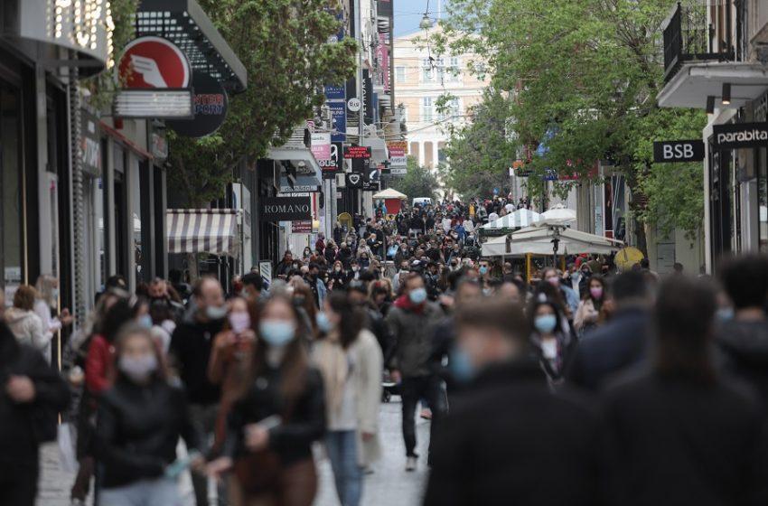 Επιτροπή ειδικών: Τέλος τα ραντεβού στα καταστήματα – Ανοίγουν φροντιστήρια και  Κέντρα Ξένων Γλωσσών από 10 Μαΐου