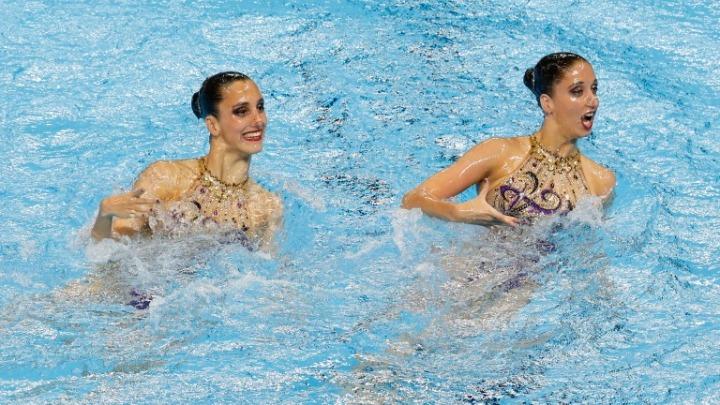Νέα διάκριση: Χάλκινες οι αδελφές Αλεξανδρή στο τεχνικό ντουέτο του ευρωπαϊκού πρωταθλήματος