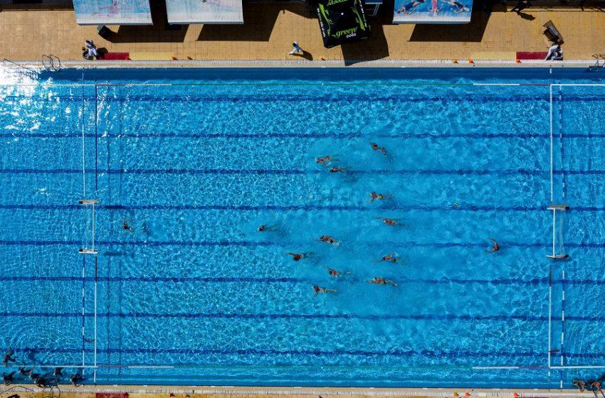 Δήμος Αθηναίων: Επαναλειτουργούν από την Τρίτη τα κολυμβητήρια-Ποιές είναι οι προϋποθέσεις