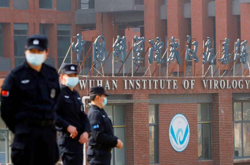 Αποκάλυψη WSJ: Κινέζοι ερευνητές με συμπτώματα κοροναϊού 3 μήνες πριν ξεσπάσει η πανδημία