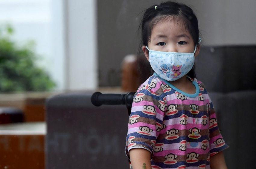 Ποια είναι τα συμπτώματα του κοροναϊού στα παιδιά – Τι δείχνει νέα μελέτη