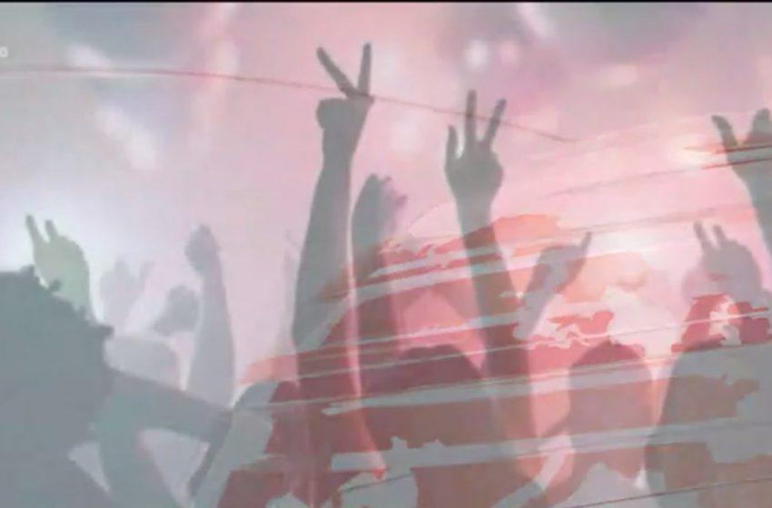 """Τέλος τα κορονοπάρτι: Ήρθαν οι """"κορονοκρουαζιέρες""""  με DJ σε πλοίο (vids)"""