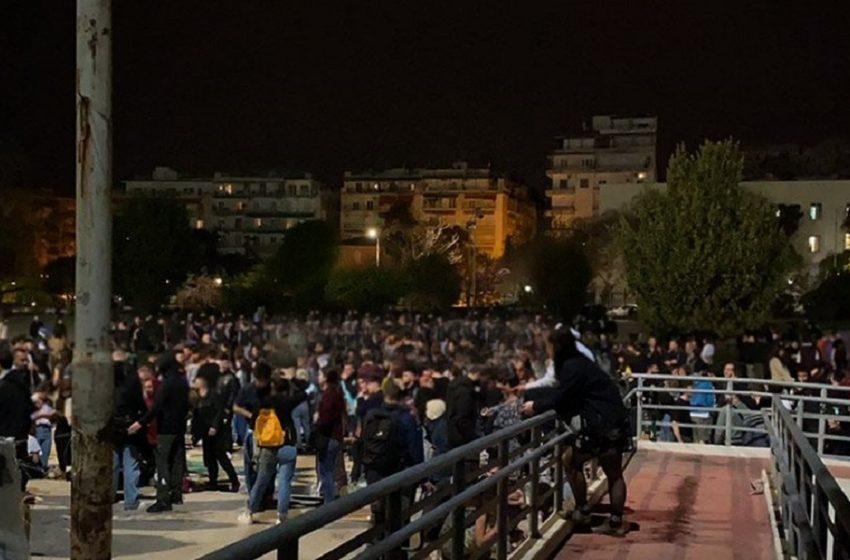 Θεσσαλονίκη: Νέα εισαγγελική παρέμβαση για πάρτι εν μέσω πανδημίας στο ΑΠΘ