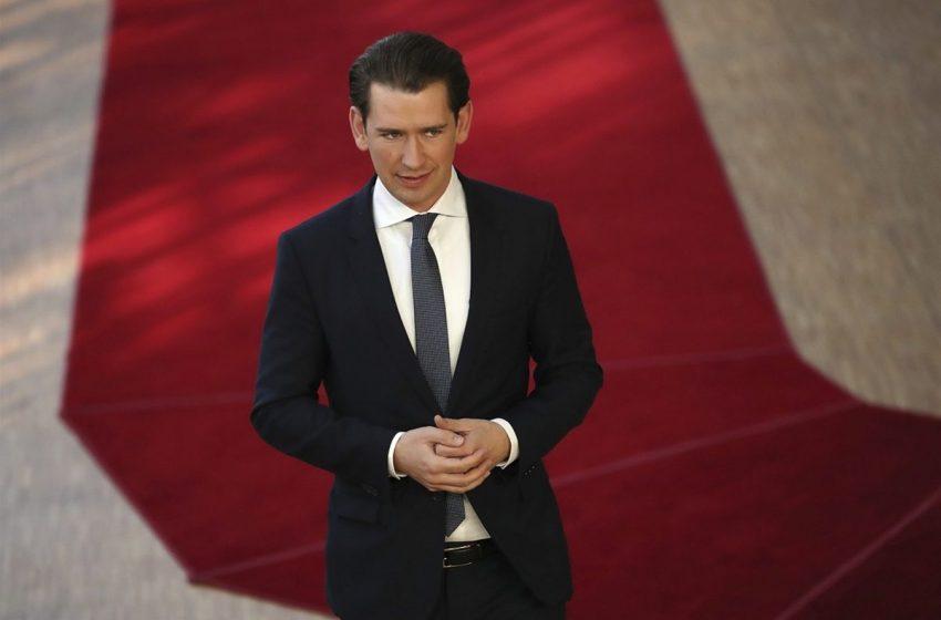 Ενδοκυβερνητική κόντρα για τη χαλάρωση των μέτρων στην Αυστρία