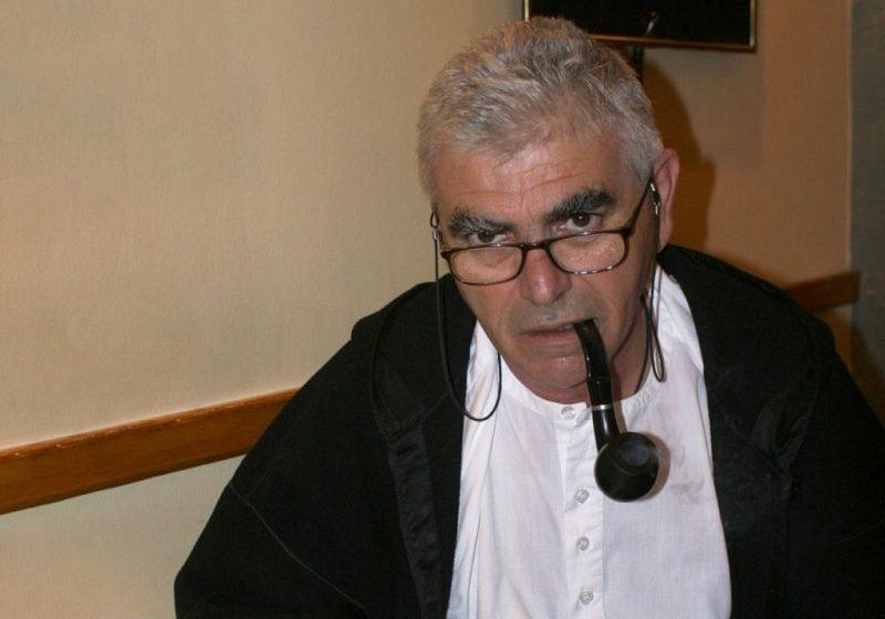 Πέθανε ο συγγραφέας, ποιητής και δημοσιογράφος Άγγελος Πετρουλάκης