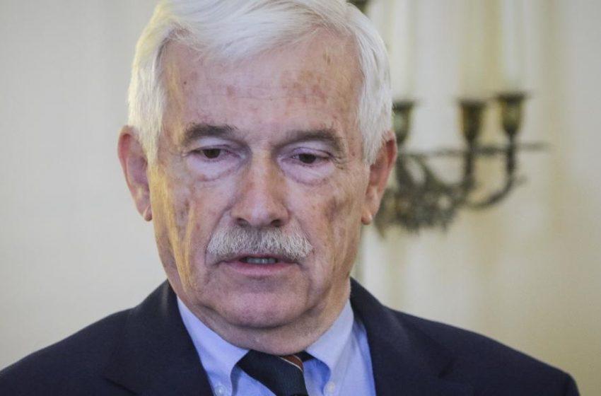 Ένωση Ελλήνων Εφοπλιστών: Καταδικάζει τις δηλώσεις Λασκαρίδη μετά τον σάλο
