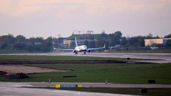 Ιρλανδία: Πράκτορες των μυστικών υπηρεσιών επέβαιναν στο αεροπλάνο της Ryanair