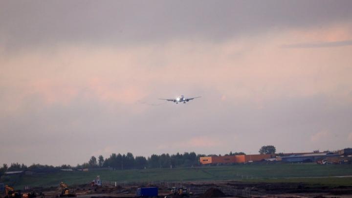 Συνεχίζονται οι αντιδράσεις – Λιθουανία: Μην πετάτε πάνω από τον λευκορωσικό εναέριο χώρο